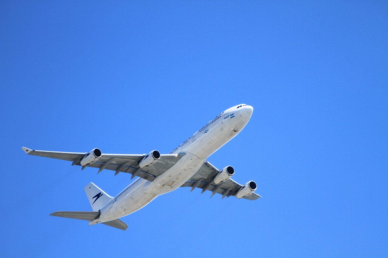 Quanto custa uma volta ao mundo se deslocando de avião