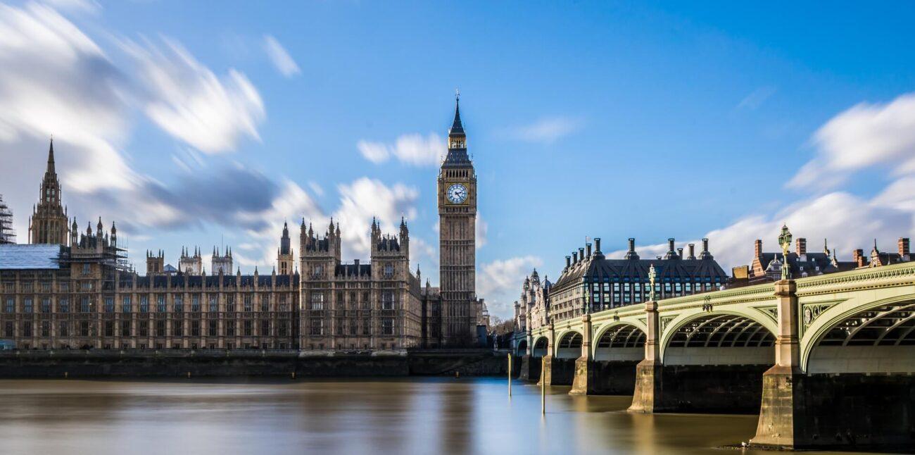 Quanto custa uma volta ao mundo passando por Londres