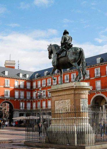 O QUE FAZER EM MADRID: AS 10 ATRAÇÕES IMPERDÍVEIS