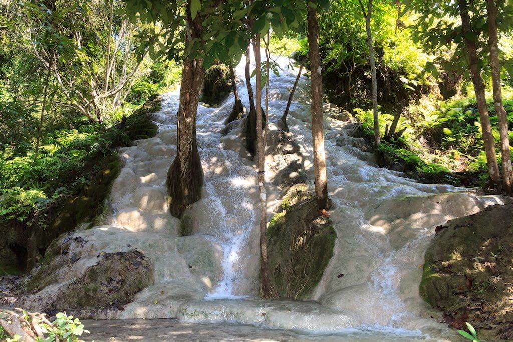 O que fazer em Chiang Mai_cachoeira