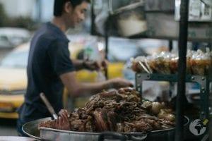comida tailandesa : por stew
