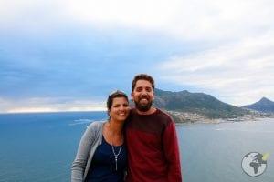 um ano de viagem pelo mundo