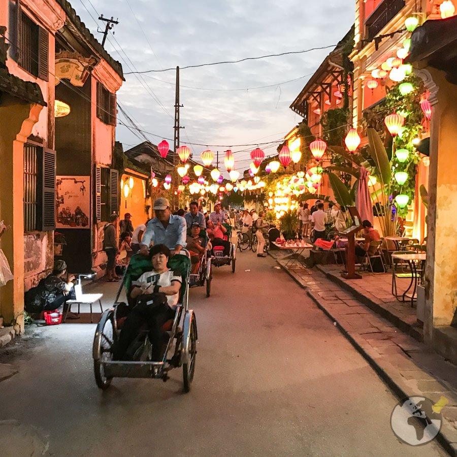 Centro Histórico de Hoi An