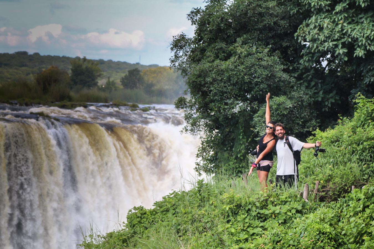 o que fazer em Victoria Falls
