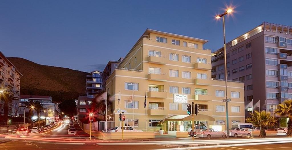 onde ficar em cape town: Riviera Suites