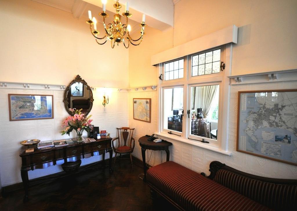onde ficar em cape town: Villa Zeezicht
