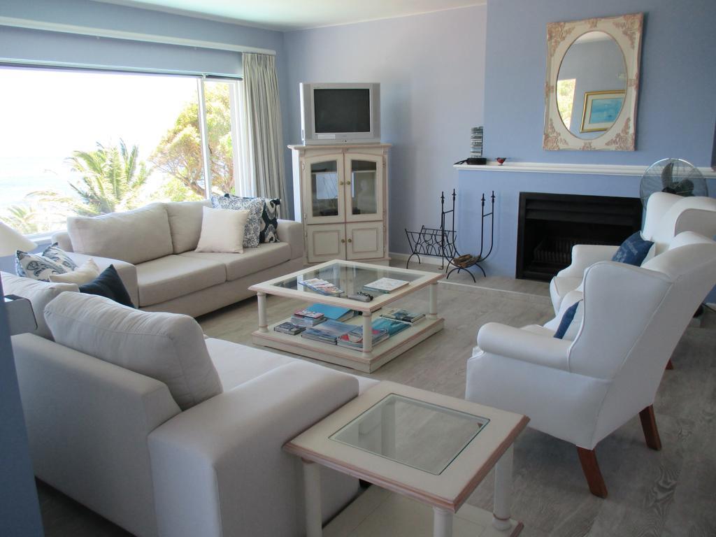 onde ficar em Cape Town: Fullham Lodge