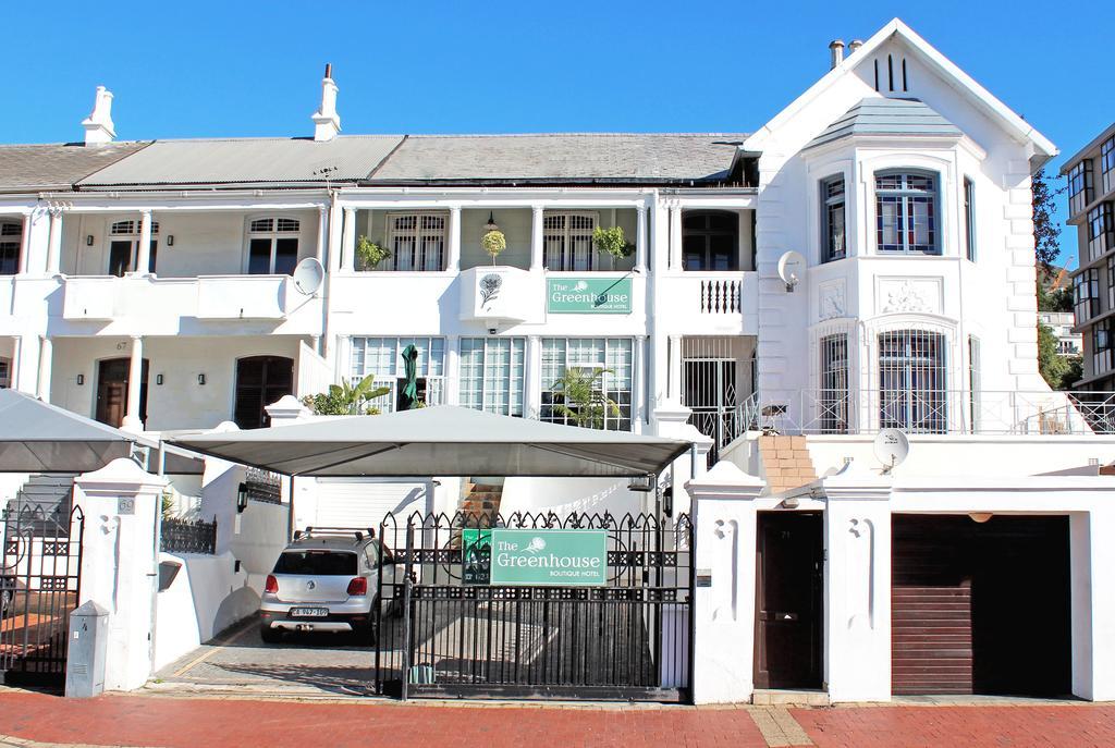 onde ficar em Cape Town: Greenhouse