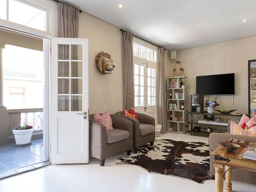 onde ficar em Cape Town: Long Street Boutique Hotel