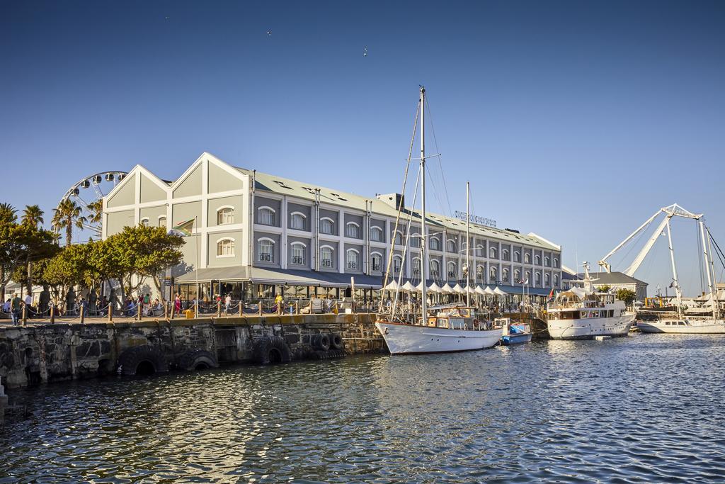 onde ficar em Cape Town: Victoria & Alfred