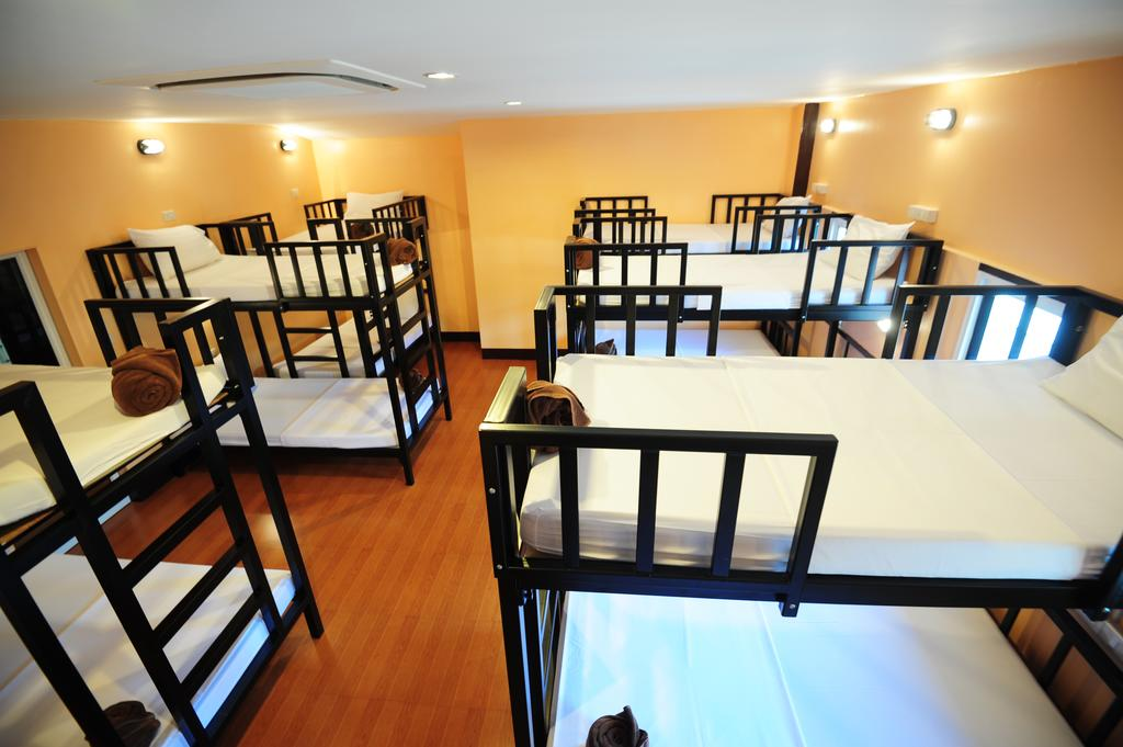 Ilhas Phi Phi - Slink Hostel