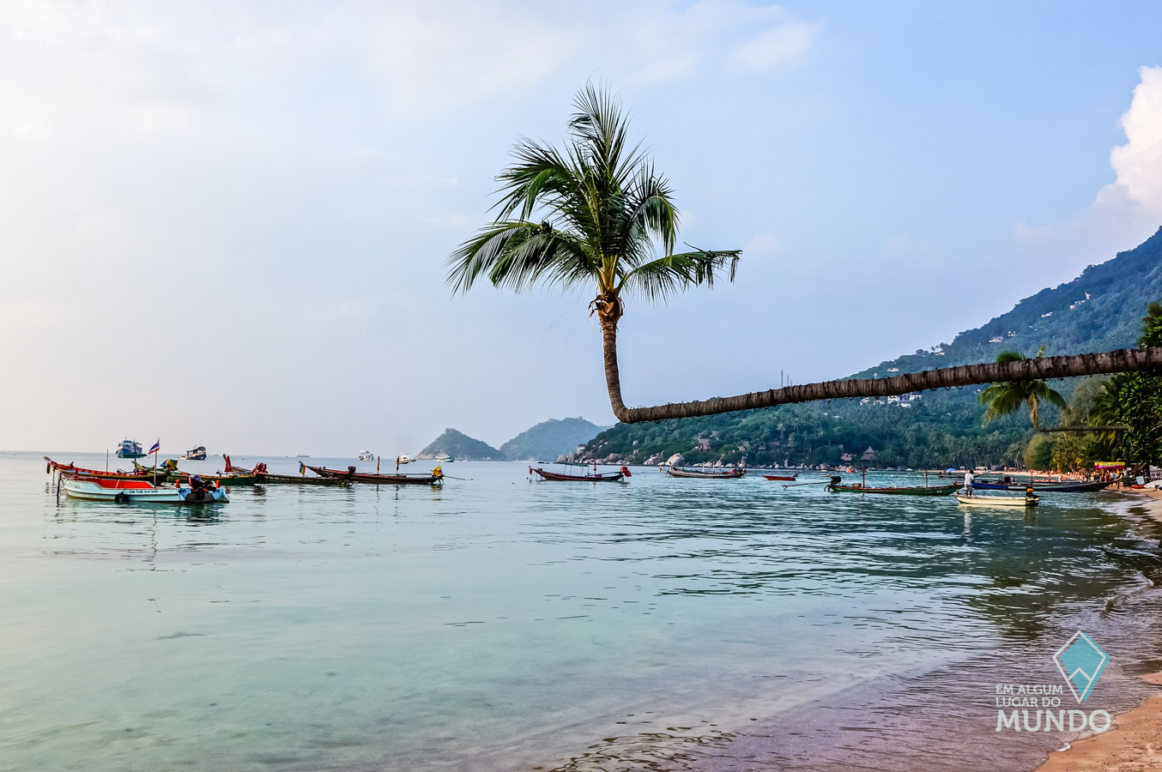 Ko Tao Tailândia