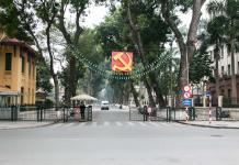 Hanoi - Vietna