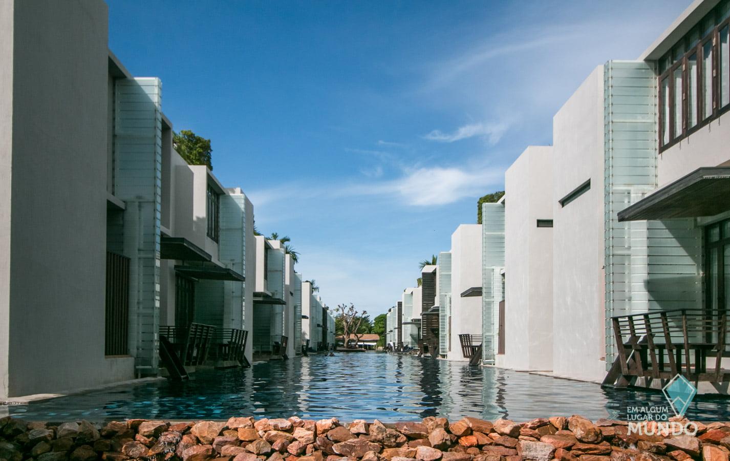 onde ficar em Hua Hin: Let's Sea Resort
