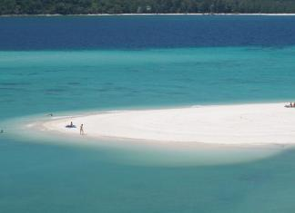 Praias da Tailandia - Capa