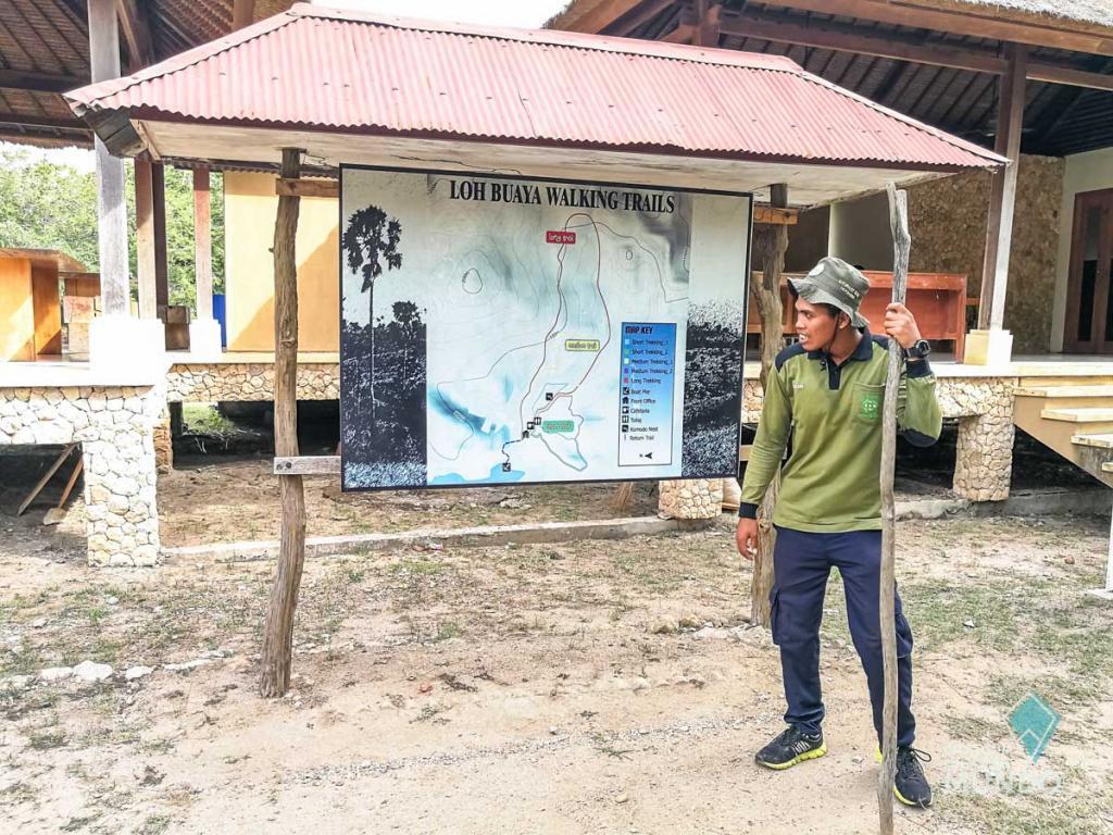Komodo Indonésia