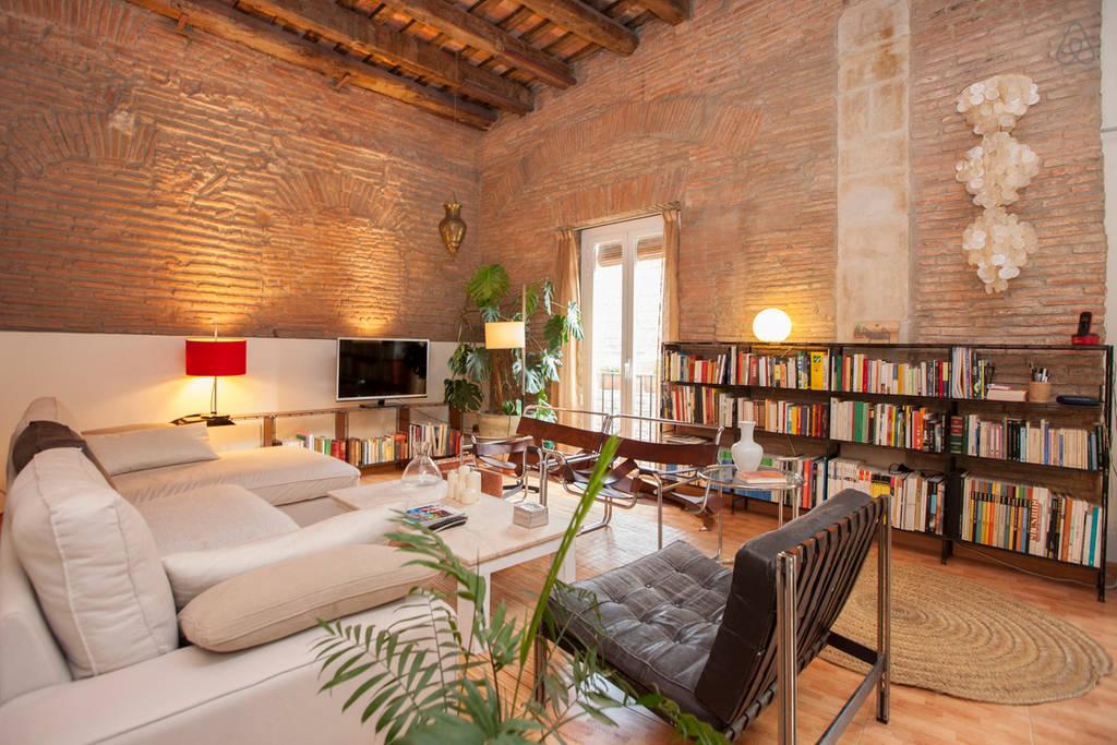 hostel barcelona