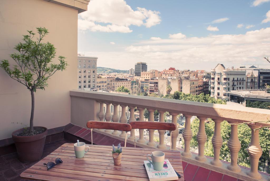 Casa Gracia Hostel em Barcelona