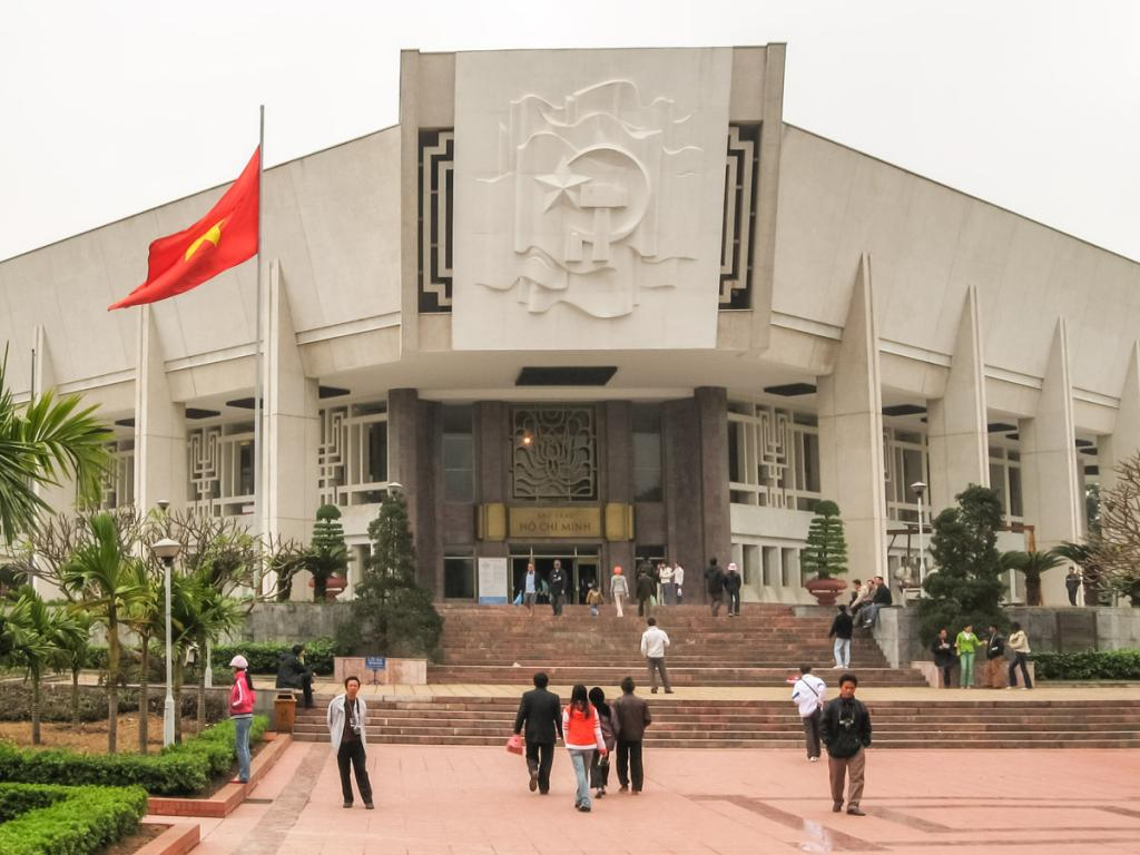 Hanoi Vietna