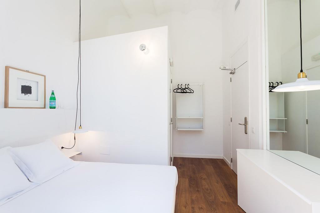Hostal Argo - hostel em Barcelona