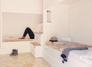 hostel em Barcelona