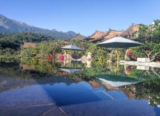 Hotel em Lombok: Rinjani Lodge