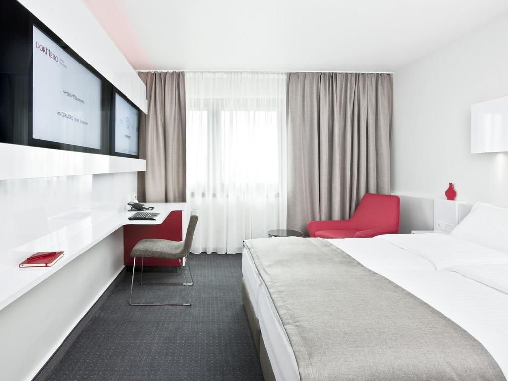 onde ficar em hannover dormero hotel