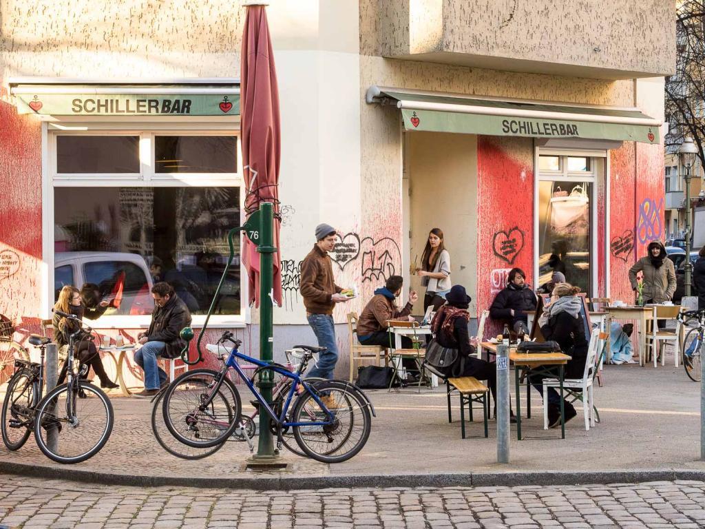 Onde Ficar em Berlim: Neukölln