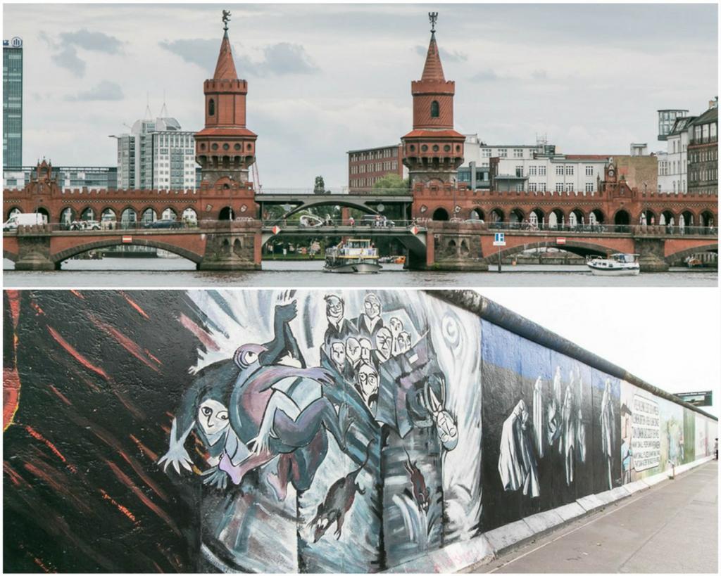 Onde Ficar em Berlim: Friedrichshain