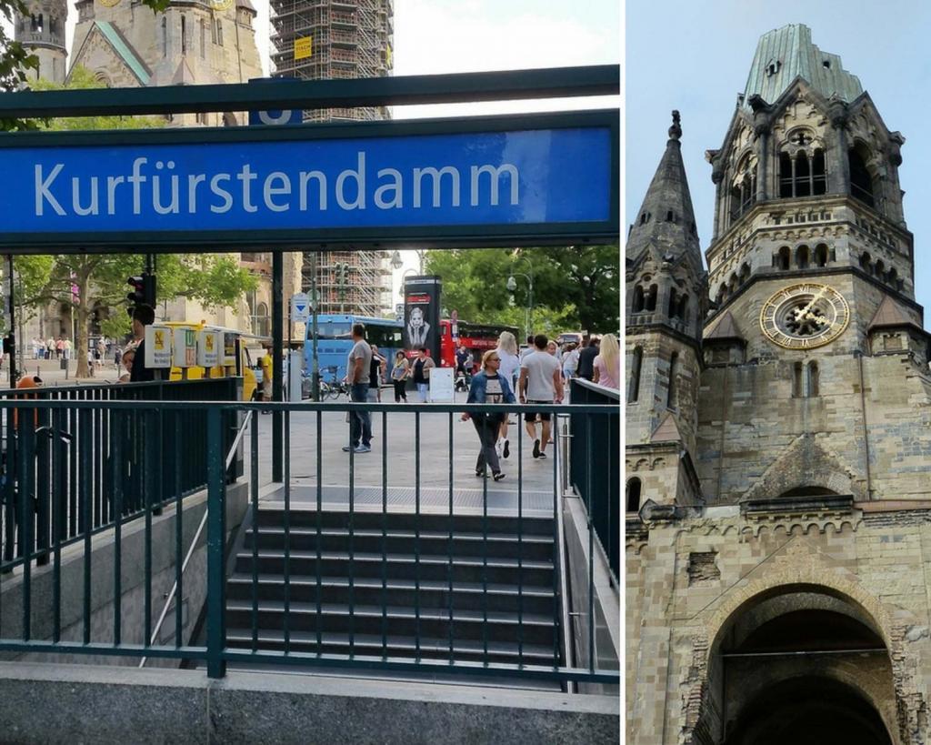 Onde Ficar em Berlim: Charlottenburg