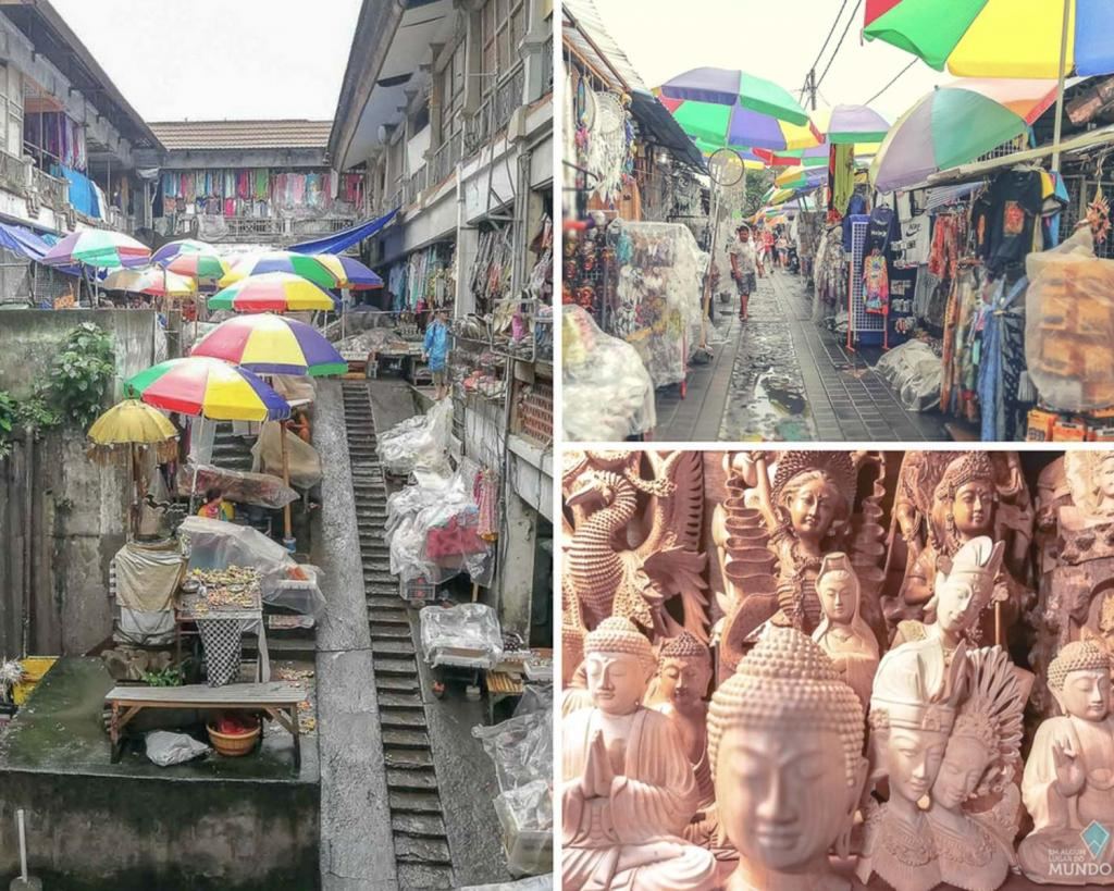 Ubud Market-1