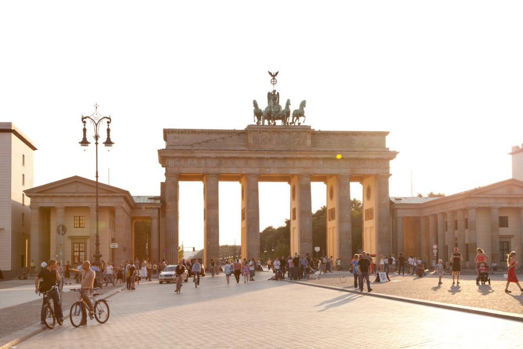 O que fazer em Berlim: Portão de Brandemburgo