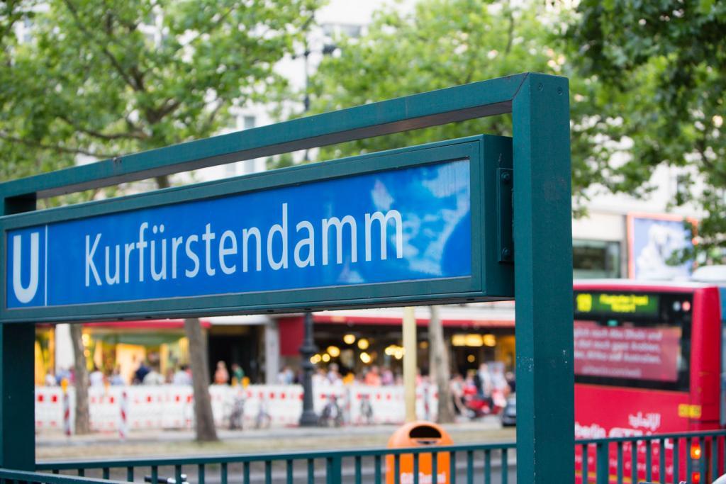 O que fazer em Berlim: Kurfürstendamm