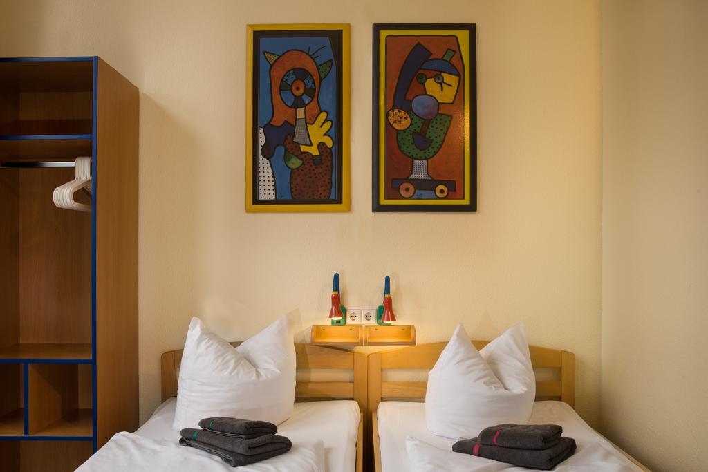 onde ficar em Berlim: Acama