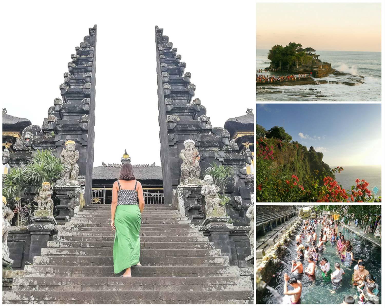 Ilha de Bali