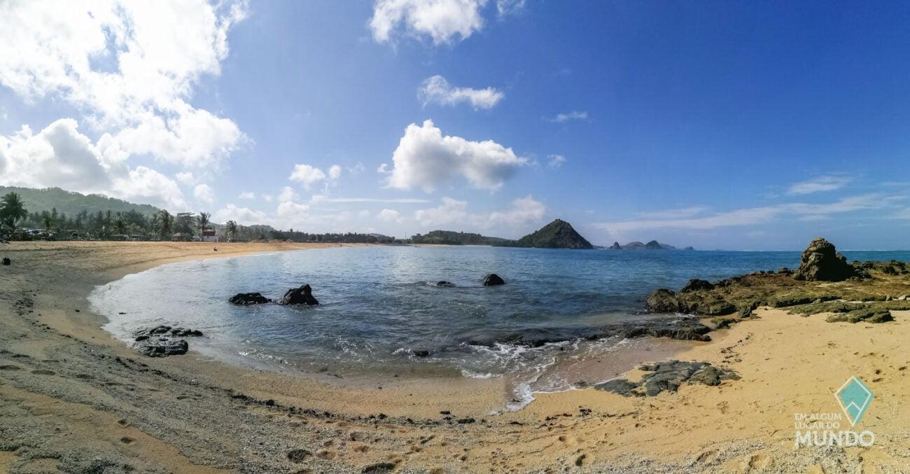 Lombok Kuta Beach1-1