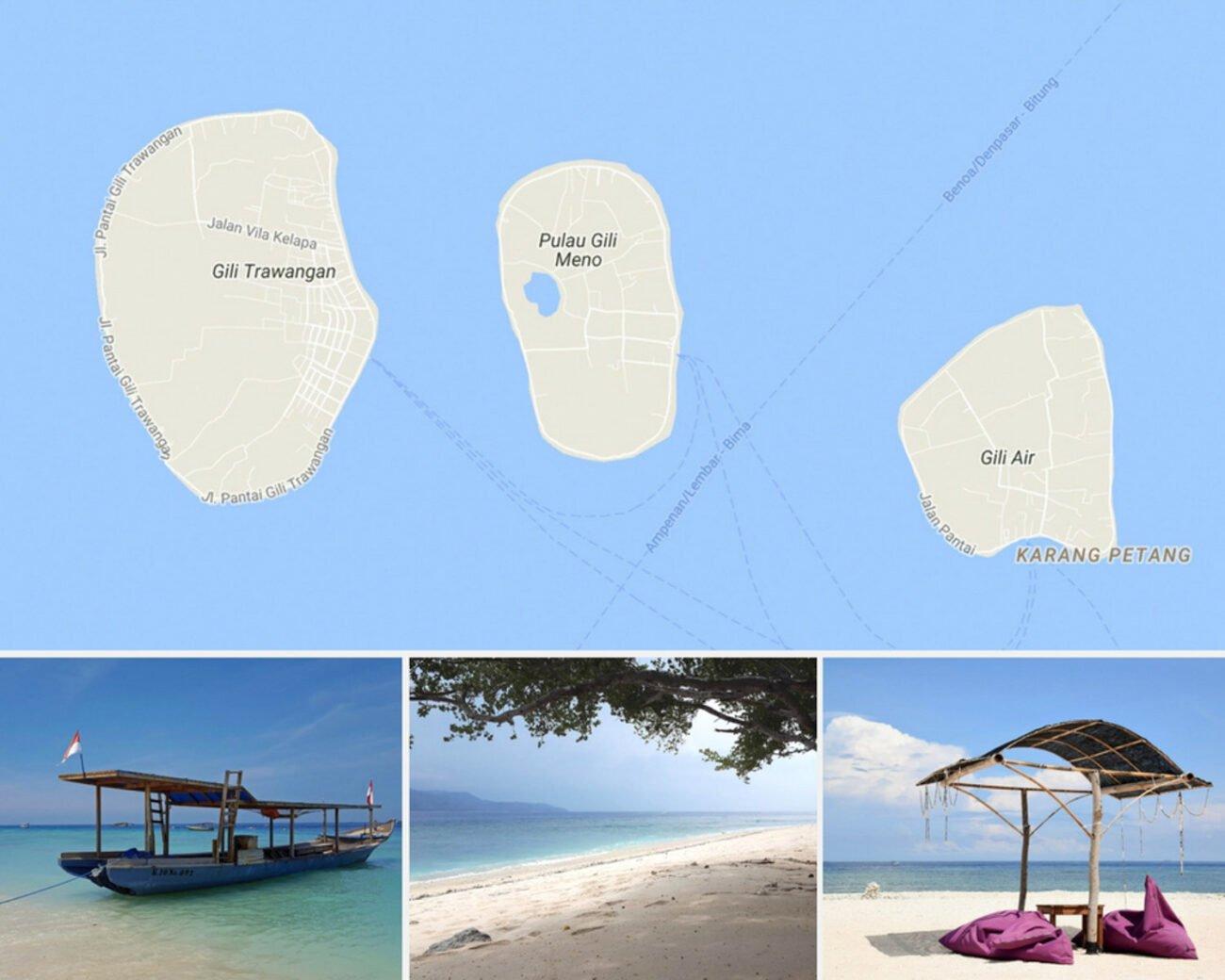 O que fazer em Lombok