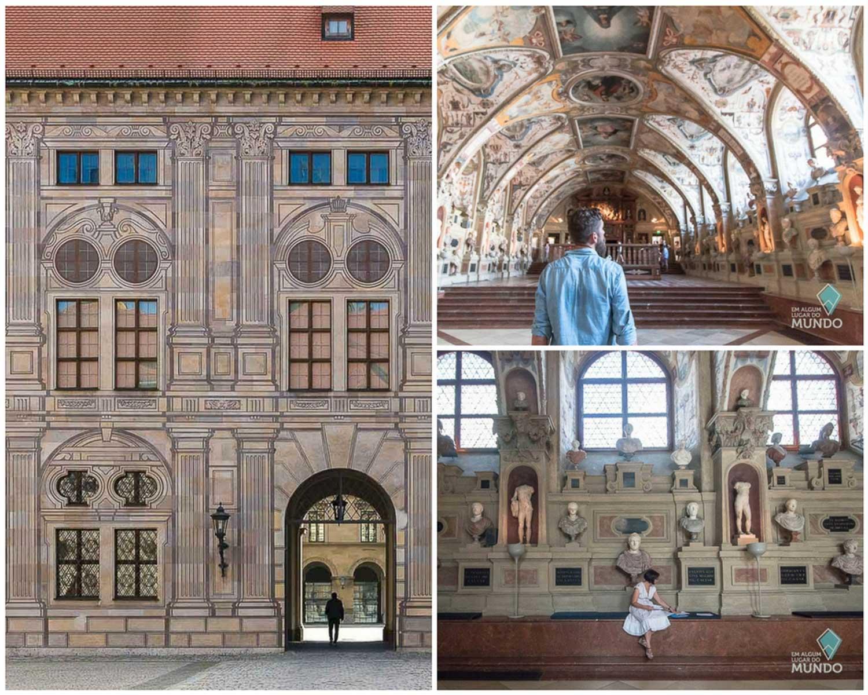 o que fazer em Munique: Residenz