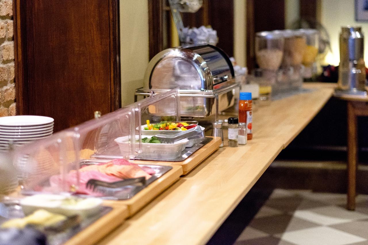 O que fazer em Munique - Café da Manha