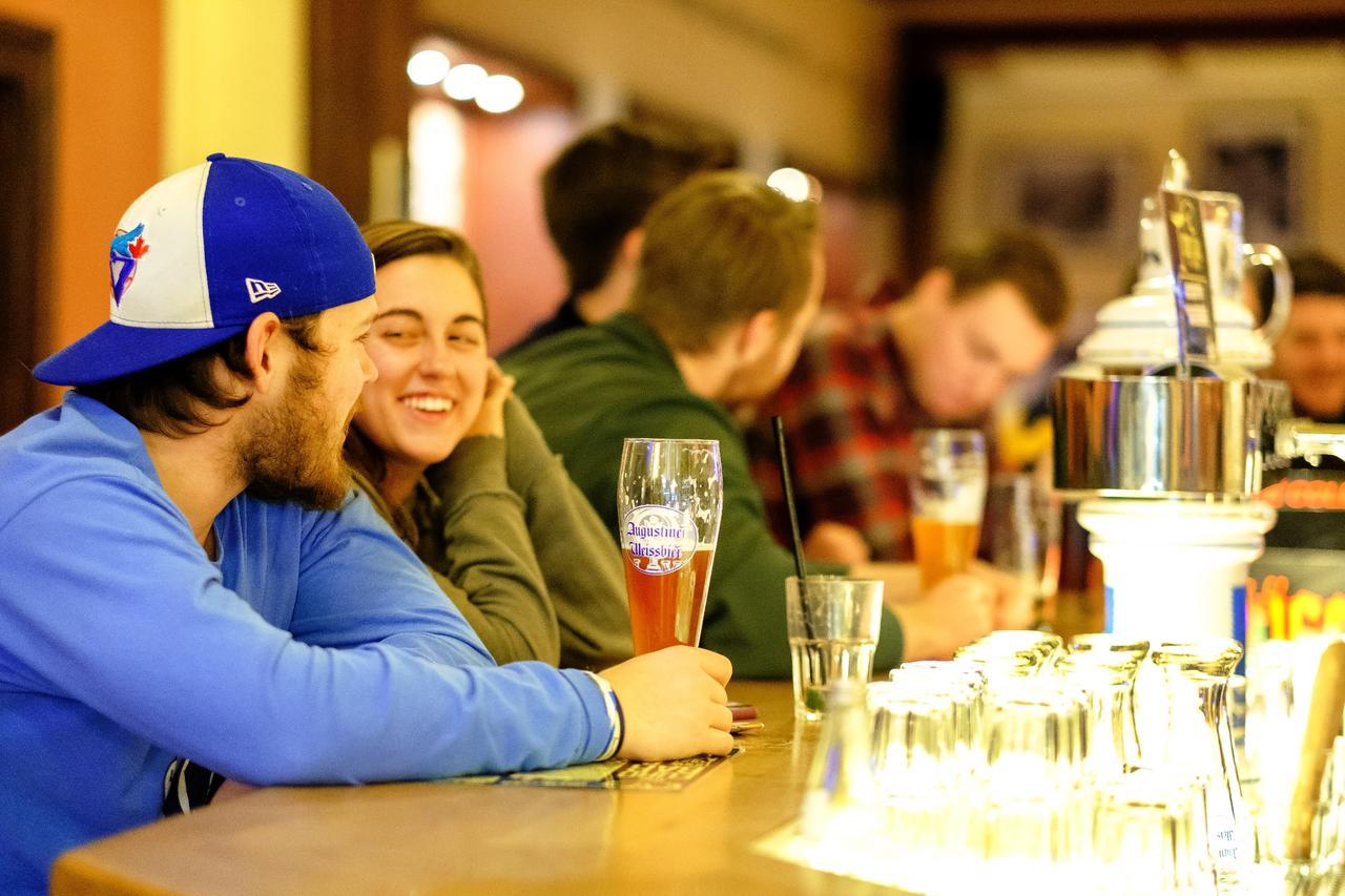 O que fazer em Munique - Bar