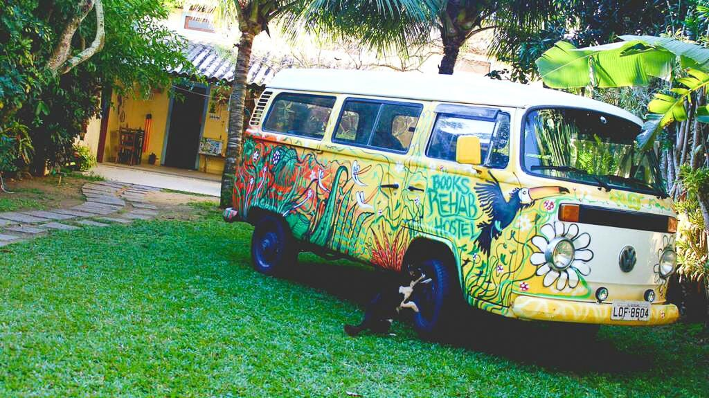 Onde ficar em Arraial do Cabo - Book Rehad