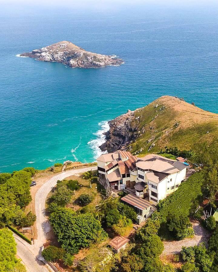 Onde ficar em Arraial do Cabo - Sentinelas do Mar