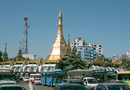 O QUE FAZER EM YANGON: DICAS PARA VISITAR A MAIOR CIDADE DO MYANMAR