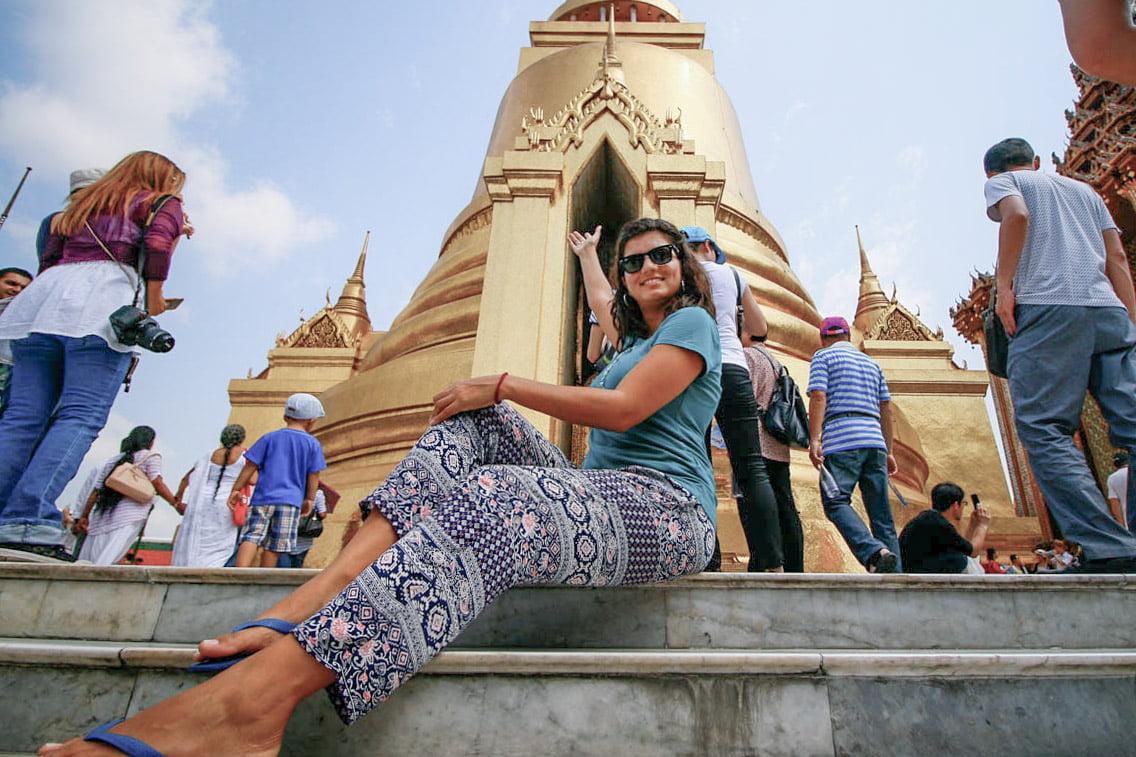 o que levar para tailandia