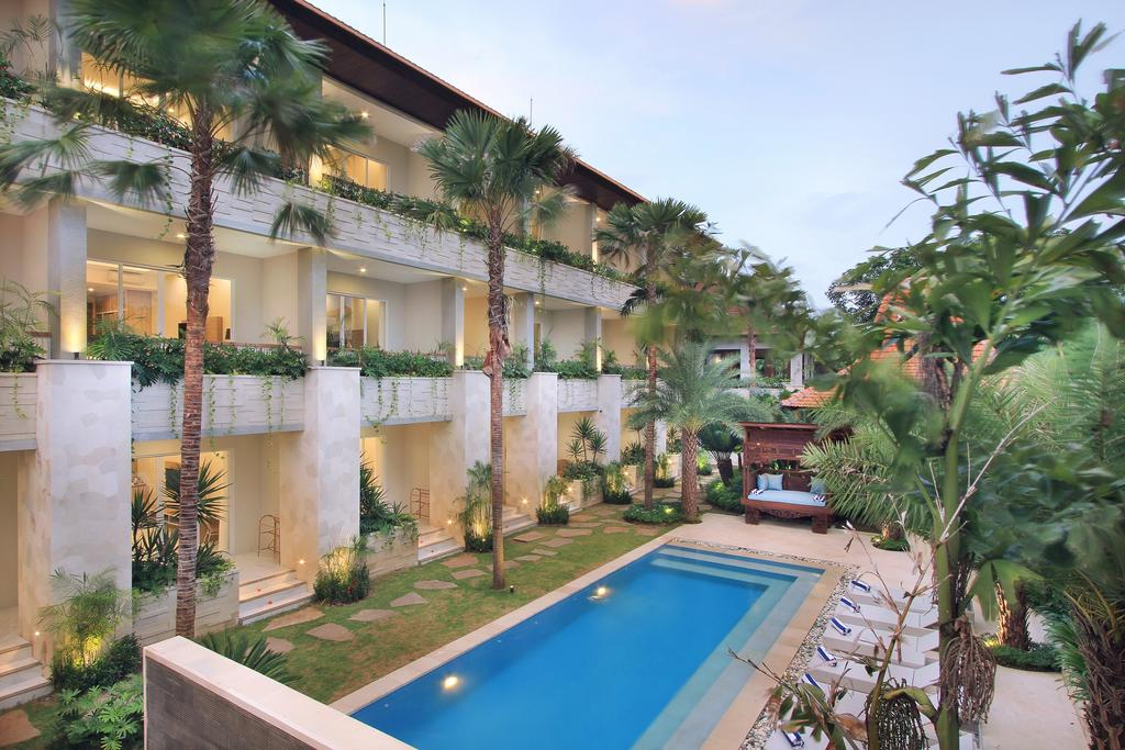 onde ficar em Bali _Tapa Tepi Kali