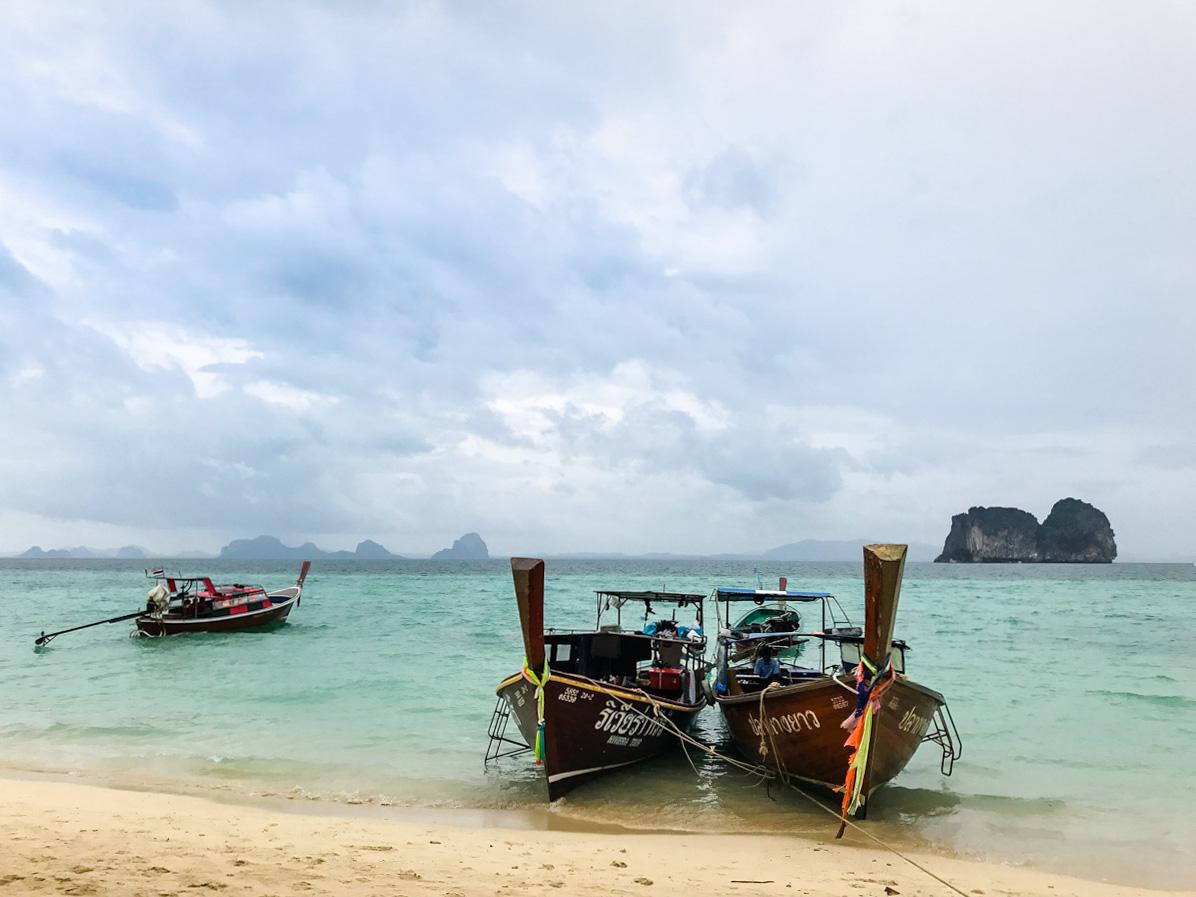 quanto custa viajar para tailandia-