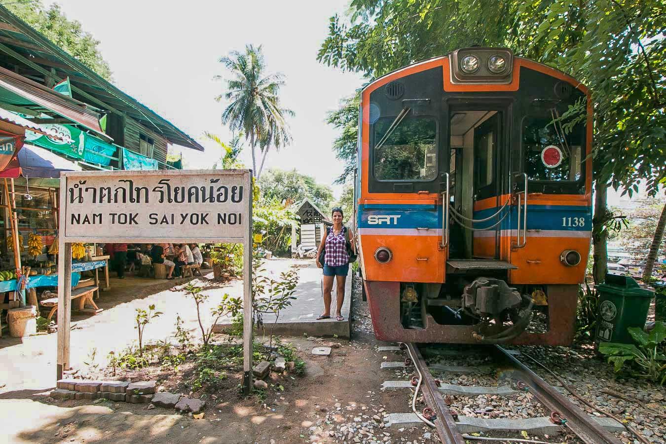 quanto custa viajar para tailandia