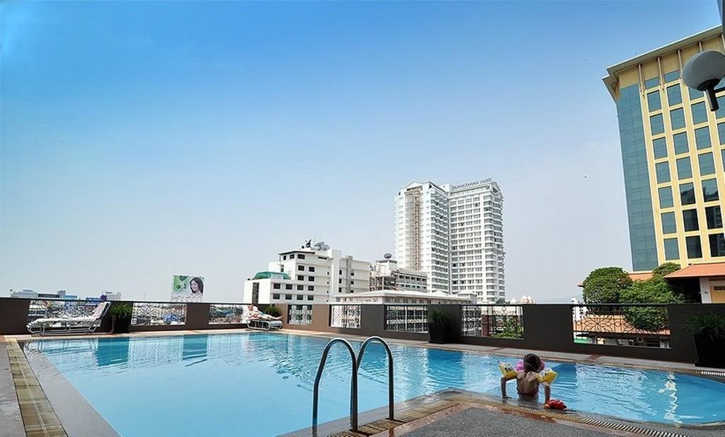 onde ficar em chiang mai_royal lanna