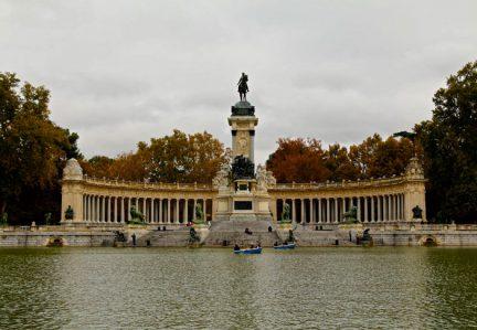 ONDE FICAR EM MADRID: MELHORES BAIRROS E DICAS DE HOTÉIS