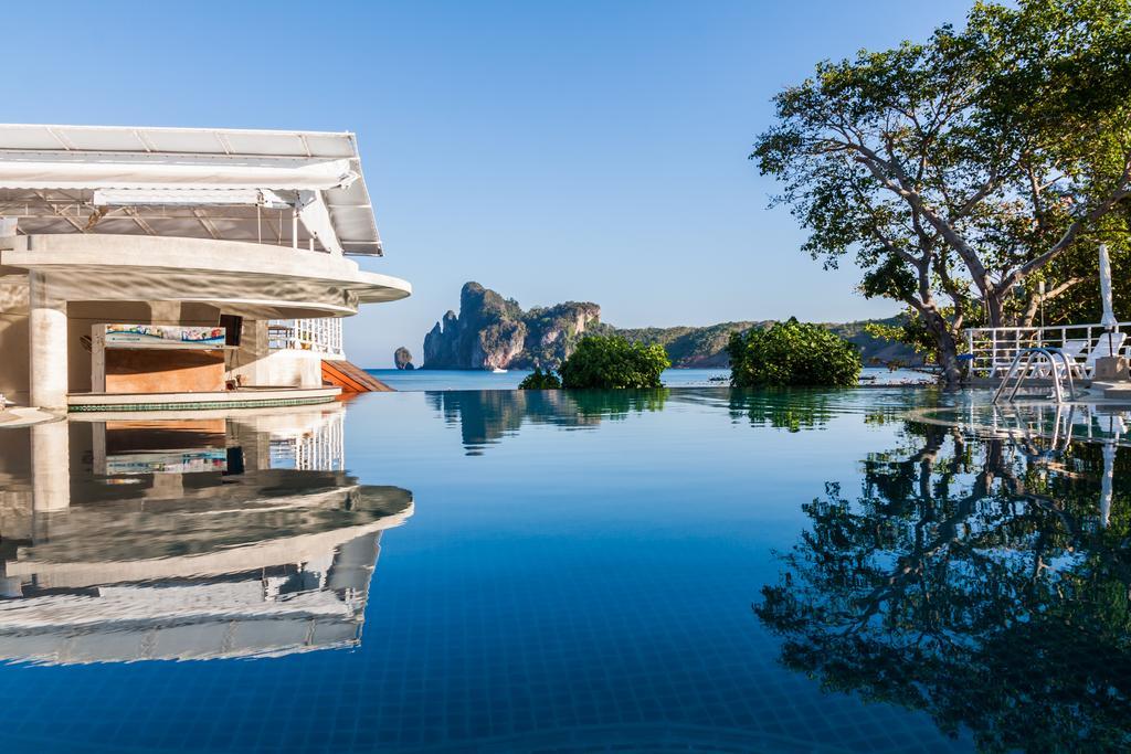 onde ficar em phi phi: charlie beach resort